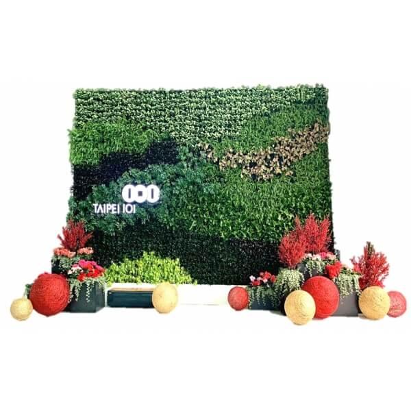 布花園pic