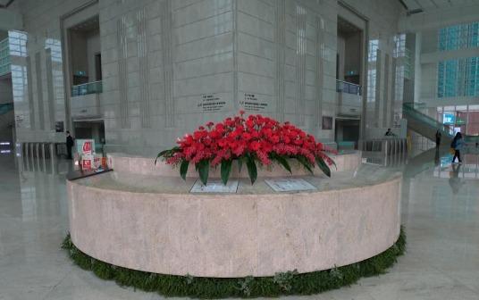 101大樓綠化3
